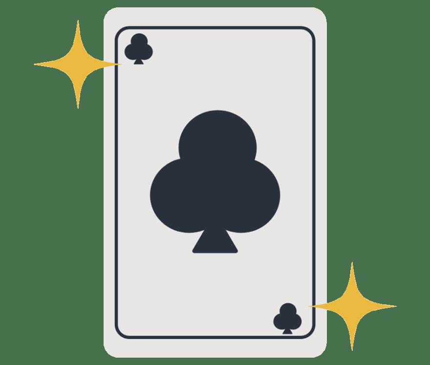 Los 53 mejores sitios de Casino de Poker de tres cartas en línea en México