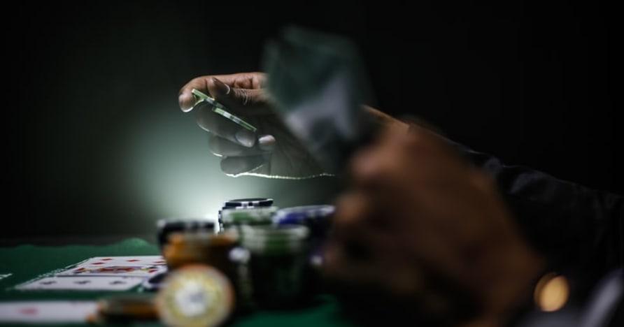 Las 5 mejores estrategias de video poker