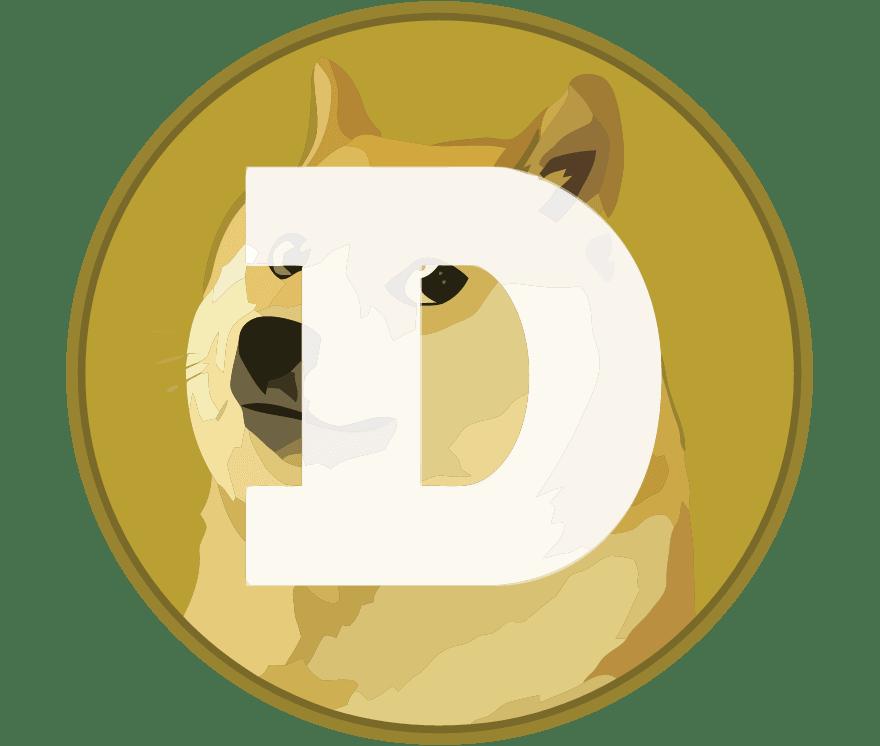 Los mejores casinos en línea Dogecoin en México