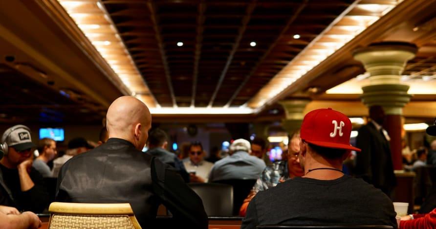Cómo 5G está revolucionando el mundo de los casinos móviles