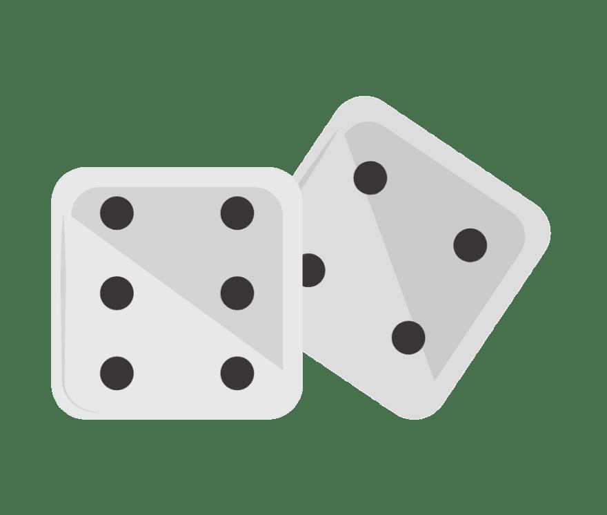 Los 50 mejores sitios de Casino de Sic Bo en línea en México