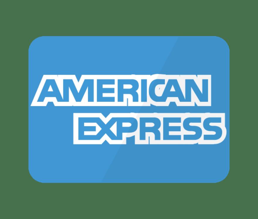Los mejores casinos en línea American Express en México