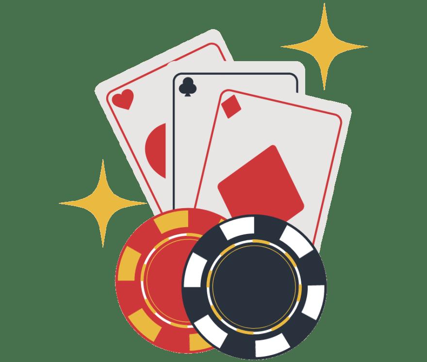 Los 138 mejores sitios de Casino de Veintiuna en línea en México