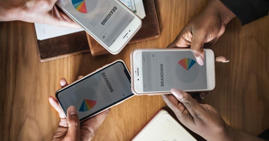 Jugar en un casino de PayPal en Mobile 2020