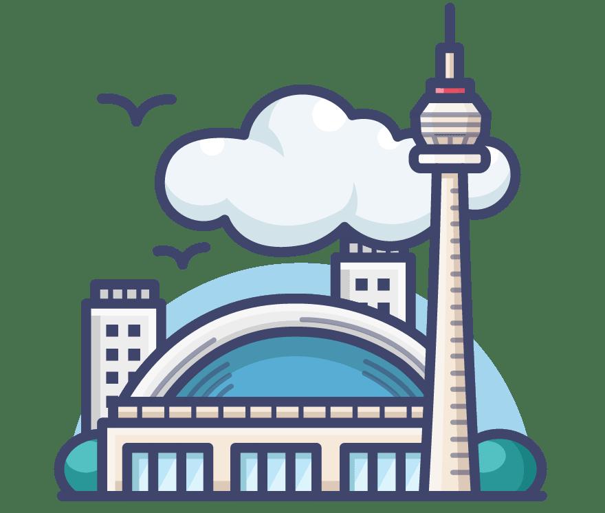 Los Mejores Casinos Online en Canadá
