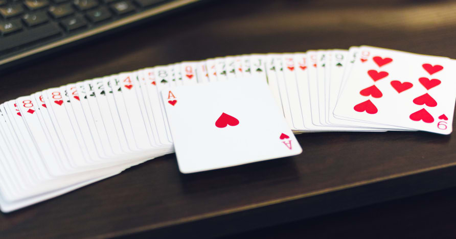 ¿Son los juegos de casino en vivo la nueva normalidad?