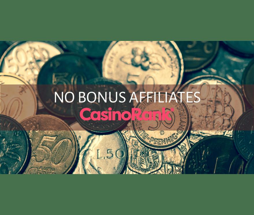 No Bonus Affiliates Casino Móvil