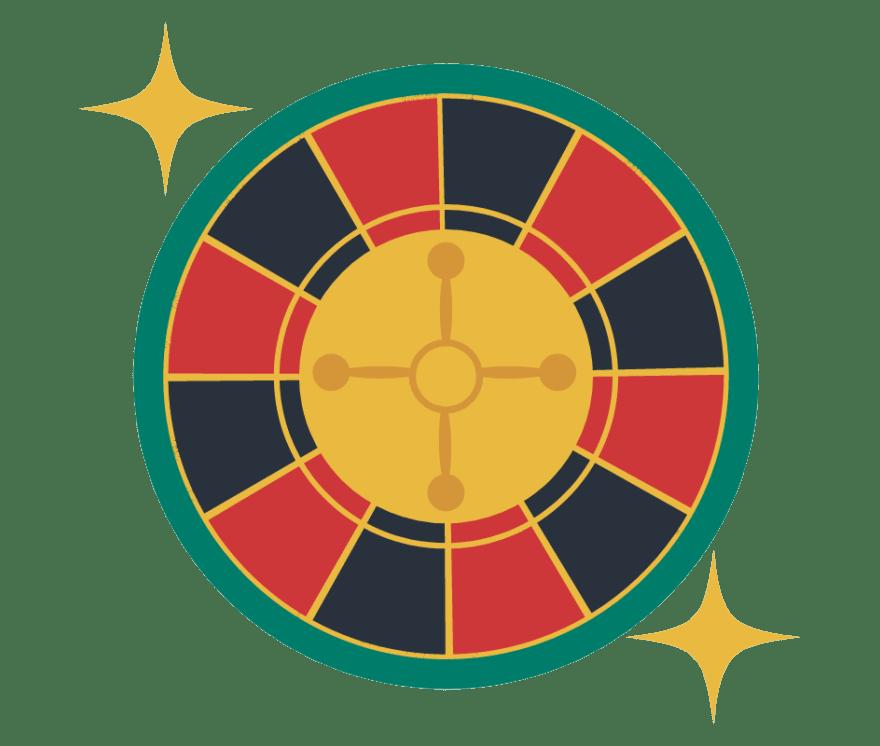 Los 133 mejores sitios de Casino de Ruleta en línea en México