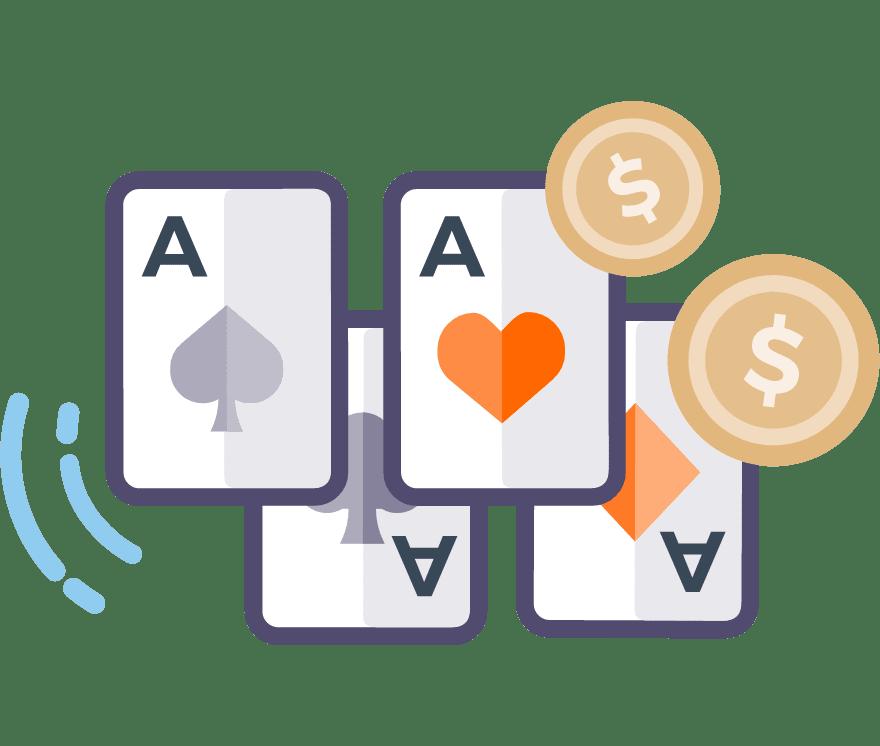 Los 12 mejores sitios de Casino de Extraño en línea en México