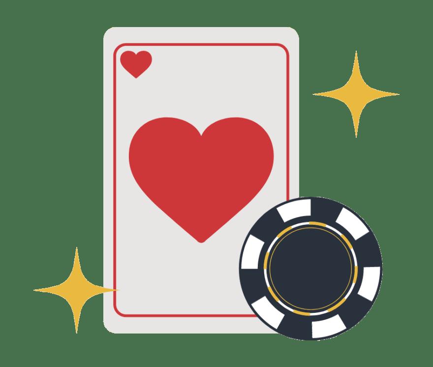 Los 29 mejores sitios de Casino de Punto Banco en línea en México