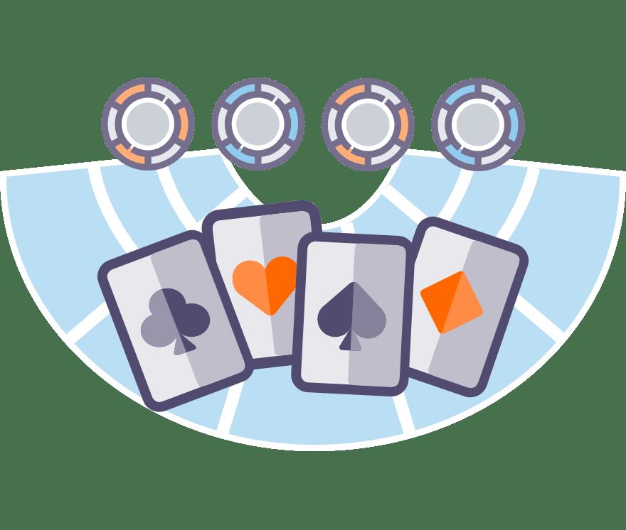Los 104 mejores sitios de Casino de Bacará en línea en México