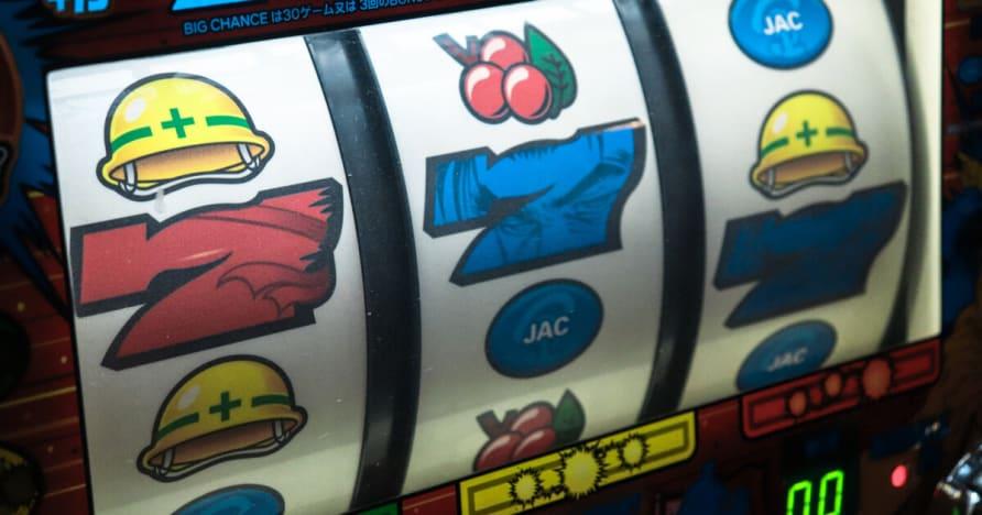 Slots Mobile Juegos